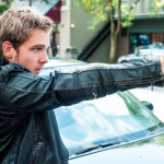 BATES MOTEL Max Thieriot and Kenny Johnson Interview