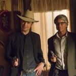 "JUSTIFIED Review ""Wrong Roads"""