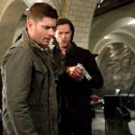 'Supernatural' preview clip