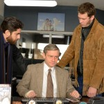 'Fargo' preview clip and Dressing For Fargo