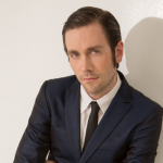 Exclusive MAD MEN and EASTSIDERS Kit Williamson Interview