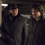 'Grimm' and 'Hannibal' preview clips