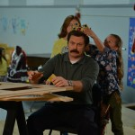 'Community,' 'Parks and Rec,' 'Hollywood Game Night,' and 'Parenthood' preview clips