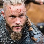 'Vikings' season finale clips and interviews
