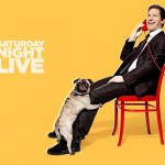 'SNL' clips with host Andy Samberg and musical guest St. Vincent‏