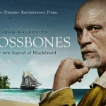 'Crossbones' preview and cast interviews