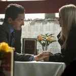 GRIMM Sasha Roiz and Claire Coffee Interview
