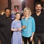 'Hollywood Game Night' features Joe Manganiello, Gillian Jacobs, Rita Wilson and more