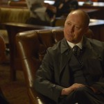 'The Blacklist' season finale clip