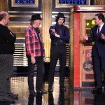 Louis C.K., Jack White, and Neil Young 'Tonight Show' highlights