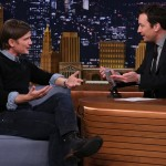 'Tonight Show' highlights: Josh Hartnett and Charlize Theron