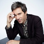 Exclusive PERCEPTION Eric McCormack Interview