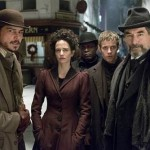 The season finale of 'Penny Dreadful' airs Sunday on Showtime
