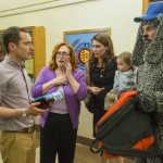 'Wilfred' preview and behind-the-scenes clips