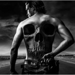 'Sons of Anarchy'  behind-the-scenes clip