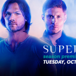 'Supernatural' preview
