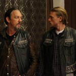 'Sons of Anarchy' preview & Inside The Final Ride: Making The Cut
