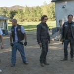 "SONS OF ANARCHY Advance Review ""Faith and Despondency"""