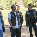 'Sons of Anarchy' preview & Inside The Final Ride: Shooting the Scene