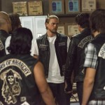 "SONS OF ANARCHY Advance Review ""Suits of Woe"""