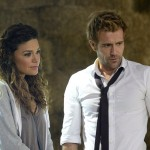 'Constantine' preview & Comic Book Origins digital exclusive