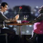 'Man Seeking Woman' behind-the-scenes clip