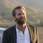 "JUSTIFIED Advance Review ""Fate's Right Hand"""