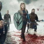 VIKINGS premieres tonight on HISTORY