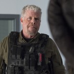 Ron Perlman returns to 'The Blacklist' tonight on NBC