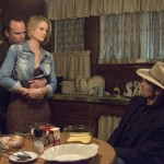'Justified' preview