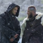 "VIKINGS Advance Review:  ""Mercenary"""