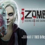 iZOMBIE Series Premiere Advance Review