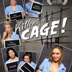 KITTENS IN A CAGE Review