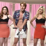 'Saturday Night Live' highlights: Chris Hemsworth