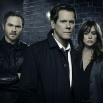 THE FOLLOWING Kevin Bacon Interview