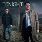 'Supernatural' preview and Inside: Angel Heart