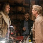 BATES MOTEL Interview: Ryan Hurst, Kenny Johnson, and Max Thieriot