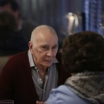 Frank Langella returns to 'The Americans'