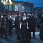 PENNY DREADFUL and HAPPYish available to watch now