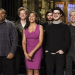 'SNL' promo with Taraji P. Henson and musical guest Mumford & Sons