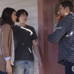'The Messengers' previews