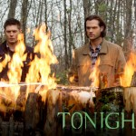 'Supernatural' preview and Inside: The Prisoner