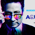 Brand new first look at 'Aquarius' with David Duchovny