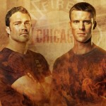 'Chicago Fire' season finale previews