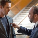 Showtime unveiled the official trailer for 'Billions' starring Maggie Siff