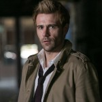 John Constantine to appear on 'Arrow'