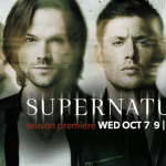 'Supernatural' season premiere preview