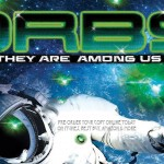 Pre-order 'Orbs: They are Among Us' starring Patrick G. Keenan, Christy Johnson and David Joy