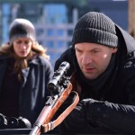'The Strain' preview and Inside The Strain: Quinlan & The Ancients