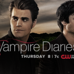 'The Vampire Diaries' preview